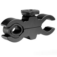 "Led Lenser Clamp/Gun Mount Adaptor ZL0362 ""FREE POSTAGE"""