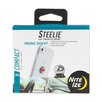 Nite Ize Steelie Car Mount Phone Kit