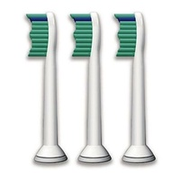 PHILIPS SONICARE (HX6013) PRORESULTS STD SONIC TOOTHBRUSH HEADS - BNIB AUS STOCK