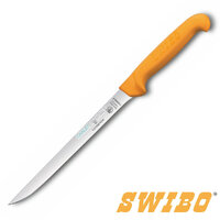 "SWIBO FISH FILLET FLEXIBLE BLADE 20CM 24920 ""FREE POSTAGE"""