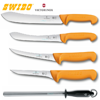 "SWIBO BUTCHERS 5PCE SET 20639 ""FREE POSTAGE"""