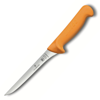 "SWIBO BONING KNIFE FLEXIBLE NARROW BLADE 16CM 20916 ""FREE POSTAGE"""