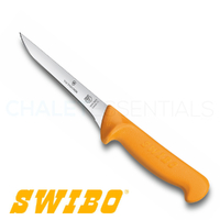 "SWIBO BONING KNIFE RIGID NARROW BLADE 16CM 20816 ""FREE POSTAGE"""