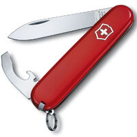 NEW SWISS ARMY POCKET KNIFE BANTAM VICTORINOX FREE POSTAGE 35065