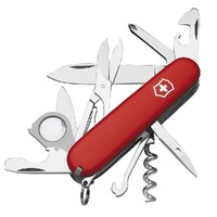 SWISS ARMY Victorinox EXPLORER Pocket Knife Pocket Knife Multi Tool 35750