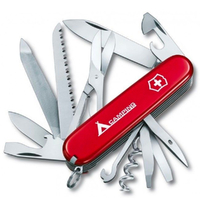 NEW SWISS ARMY KNIFE RANGER VICTORINOX 35680