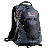 "CAMPING GEIGERRIG RIG 1200 HYDRATION PACK HIKING WATER PACK ""FREE POSTAGE"""