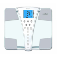 BODY Tanita Scale BC587 InnerScan Body Composition Monitor BC51587 FREE POSTAGE""