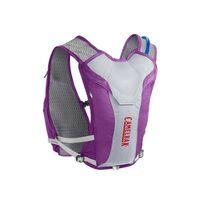 CAMELBAK CIRCUIT 1.5L TRAIL RUNNING HYDRATION PACK PURPLE SAVE !
