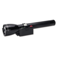 MAGLITE 12V / 240V Rechargeable Flashlight System Magnalight Torch USA MagCharger
