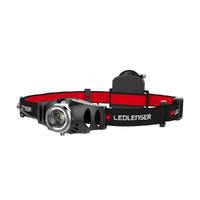 New Genuine LED LENSER H3.2 Head Torch Headlamp 120 Lumens AUTH AUS SELLER