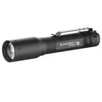 New Genuine LED LENSER P3 Torch Flashlight 25 Lumens AUTH AUS SELLER