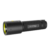 LED LENSER i7R Torch Industrial Rechargeable Flashlight 220 Lumen AUTHAUSSELLER