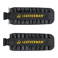 New Leatherman 42 BIT KIT Multitool Driver For Surge , Charge , Wave , MUT , Signal , Crunch