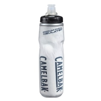 CAMELBAK PODIUM BIG CHILL INSULATED 750ML BPA FREE BIKE WATER BOTTLE - RACE EDITION CB52432