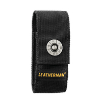Leatherman Nylon Black Sheath SMALL - Fits Juice Models 934927 *AUTH AUS DEALER*