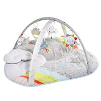 NEW Skip Hop Silver Lining Cloud Activity Play Mat Gym Baby Newborn
