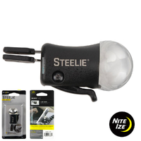 New NITE IZE STEELIE Vent Ball Mount Component STVM11R7 Phone Holder