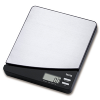 New TANITA Digital Kitchen Scales 5kg Capacity Stainless Steel KD811 KD-811 Save!
