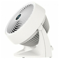 NEW VORNADO VORTEX 633 FLOOR FAN & AIR CIRCULATOR WHITE
