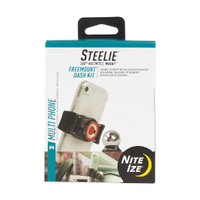Nite Ize Steelie FREEMOUNT Car Mount Phone Kit Secure Mount for All Devices