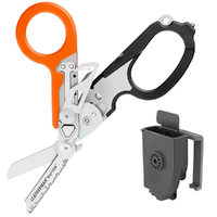 Leatherman RAPTOR ORANGE Multi Tool Folding Shears With Holster Medical *AUTHAUSDEALER*