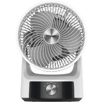 DIMPLEX WhirlTech Oscillating Fan & Air Circulator W/ Manual Controls DCACM20