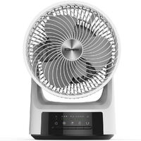 DIMPLEX WhirlTech Oscillating Fan & Air Circulator W/ Electronic Controls Timer DCACE20
