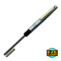 NEW EZE-LAP PEN HONE SHARPENER MODEL S EZE LAP GROOVE W/ FISH HOOK