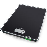 NEW SOEHNLE PAGE COMPACT 100 5KG CAPACITY DIGITAL KITCHEN SCALE 1GM INCREMENTS 61500