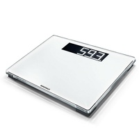 SOEHNLE STYLE SENSE MULTI 300 GREY BATHROOM SCALE 63865