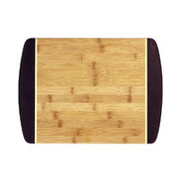 TOTALLY BAMBOO JAVA SMALL KITCHEN CUTTING CHOPPING BOARD 300X230X19 20-7840