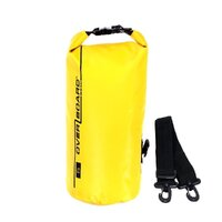 OVERBOARD YELLOW Dry Tube Waterproof Bag 5 Litres Kayaking Bag AOB1001Y