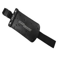 OVERBOARD AOB1050 Waterproof Pouch Pro Sports Belt Pack Black