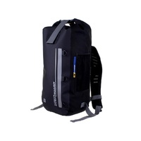 OVERBOARD AOB1141BLK Black Waterproof Backpack Classic 20 Ltrs