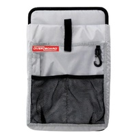 New OVERBOARD Grey Organiser & Backpack Tidy AOB1182GRY