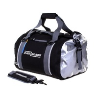 OVERBOARD 40L Classic Black Duffel Bag AOB1150BLK Submersible & Waterproof Bag