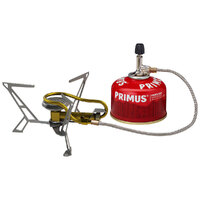 New Primus Express Spider II Flexible Hose Mounted Stove WP328485