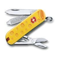 SWISS ARMY ALPS CHEESE 35441 VICTORINOX CONTEST CLASSIC SD 2019 LIMITED EDITION