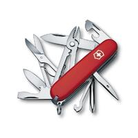 New Victorinox Deluxe Tinker Swiss Army Pocket Knife -  17 Functions
