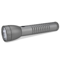 NEW MAGLITE 2D Cell ML300LX URBAN GREY LED Flashlight Made in USA