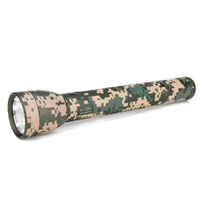 NEW MAGLITE 3D CAMO 3rd Generation LED Flashlight Made in USA
