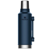 STANLEY CLASSIC Vacuum Insulated 1.9L NIGHTFALL BLUE Flask Thermos Bottle