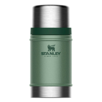 STANLEY CLASSIC Vacuum Insulated 24oz 700ml GREEN Food Jar