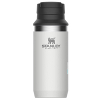 STANLEY ADVENTURE Insulated Vacuum 350ml 12oz WHITE Switchback Travel Mug