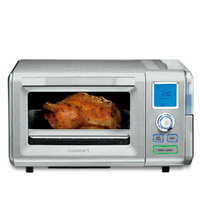 New Cuisinart Steam & Convection Oven CSO300NXA Stainless 17L