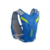 CAMELBAK CIRCUIT 1.5L TRAIL RUNNING HYDRATION PACK BLUE SAVE !