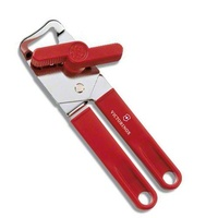 Victorinox CAN OPENER RED ***BNIP*** SWITZERLAND