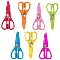 SCANPAN SPECTRUM SOFT TOUCH POULTRY KITCHEN SHEARS SCISSORS 7 COLOURS BRAND NEW