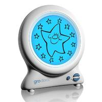 New Gro Company GRO CLOCK Baby Sleep Trainer Night Light With Bedtime Storybook